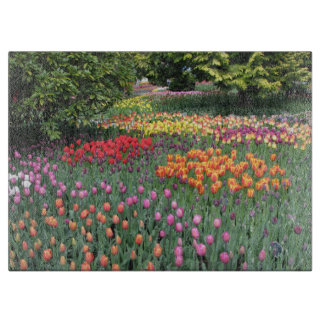 Tulip Meadow Cutting Boards