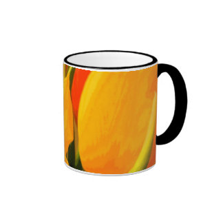 Tulip Coffee Mugs