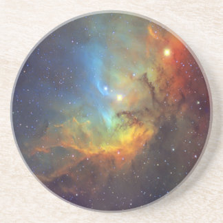 Tulip Nebula Coaster