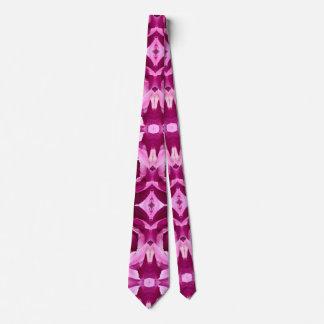 Tulip, No More No Less Tie