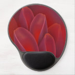 Tulip Petals Gel Mouse Pad