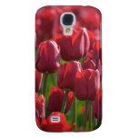Tulip Phone Case Samsung Galaxy S4 Cases