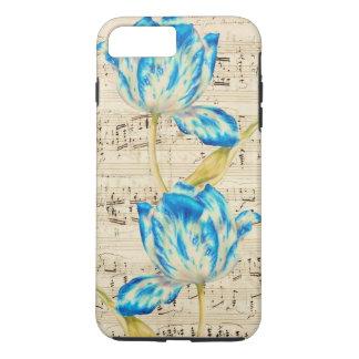 Tulip Poetry iPhone 8 Plus/7 Plus Case