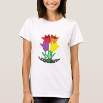 Tulip Power T-Shirt