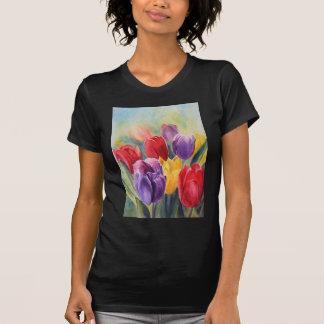 Tulip rainbow T-Shirt