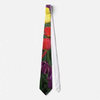 Tulip Rainbow Tie