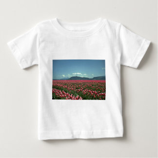 Tulip Sea Baby T-Shirt