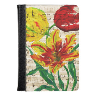 tulip songs kindle case