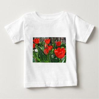 Tulip Summer Baby T-Shirt