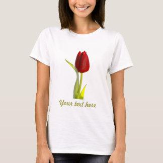 Tulip Tee Shirt