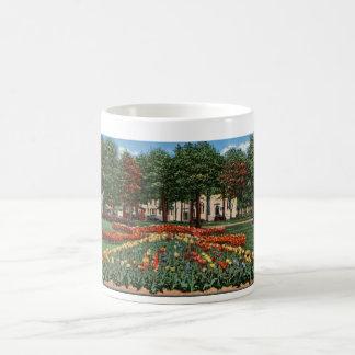 Tulip Time Holland, Michigan Coffee Mug