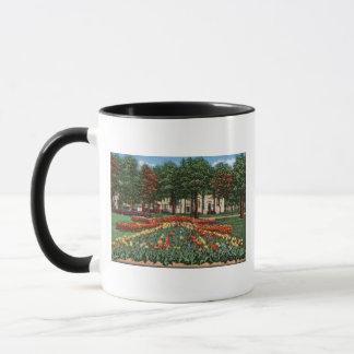 Tulip Time Holland, Michigan Mug