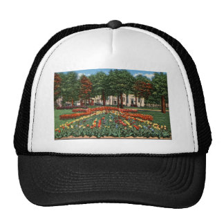 Tulip Time Holland, Michigan Trucker Hat