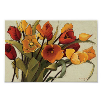 Tulip Time Posters