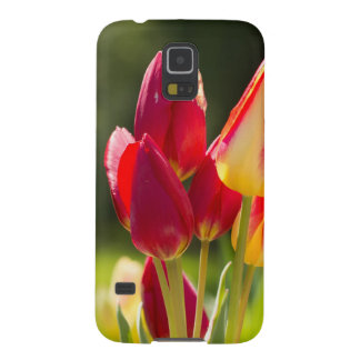 Tulip Tip Toes Galaxy S5 Case