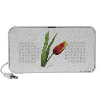 Tulip Travel Speaker