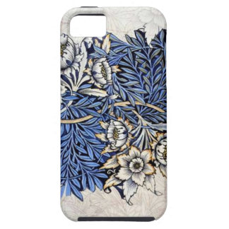 """""""Tulip & Willow"""" by William Morris iPhone 5 Covers"""