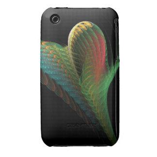 Tulip Wing iPhone 3 Case-Mate Cases