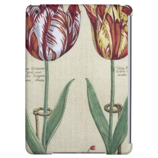 Tulipa Octaviani del pont, and Tulipa Elegant, fro Case For iPad Air