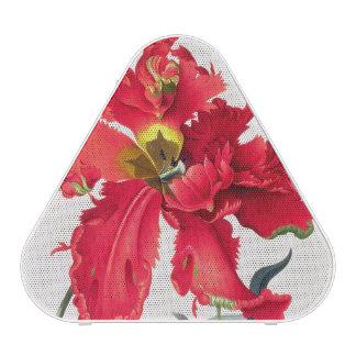 Tulipán: Colorete de Perroquet Altavoz Bluetooth