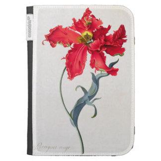 Tulipán: Colorete de Perroquet