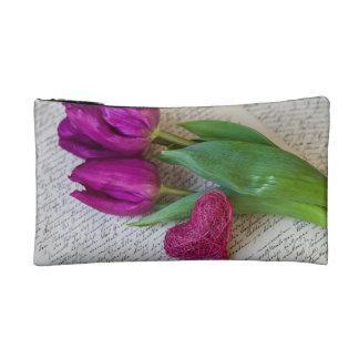 Tulipán de la primavera