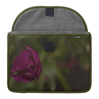 Tulipán de Marone Funda Para Macbooks