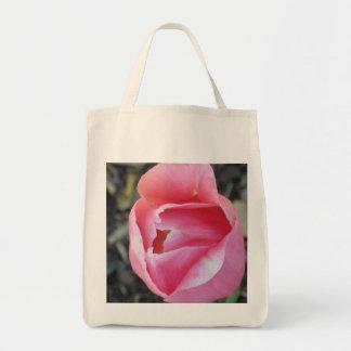 Tulipán del día de madre - la bolsa de asas