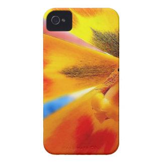 tulipán Case-Mate iPhone 4 cárcasas