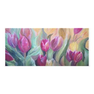 tulipán-señal lonas publicitarias