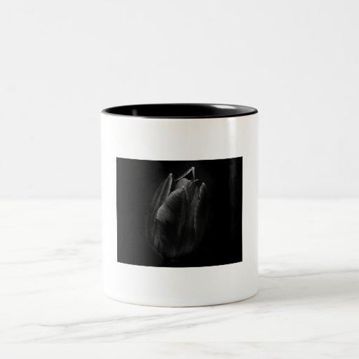 Tulipán Taza De Café