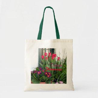 Tulipanes de 1 primavera bolsa