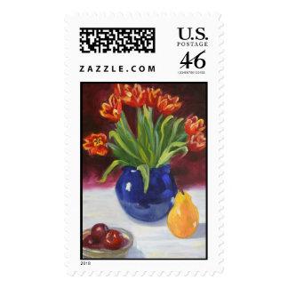 Tulipanes de abril envio
