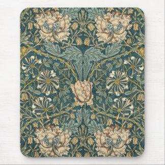 Tulipanes del vintage por William Morris - Mouse Pads