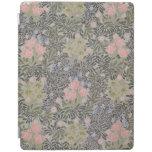 Tulipanes, margaritas y madreselva cover de iPad