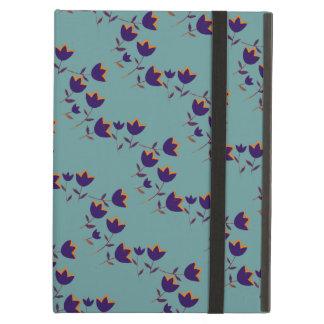 tulipanes púrpuras floral-temáticos