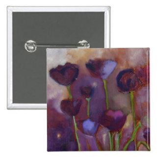 Tulipanes y luciérnagas - Pin