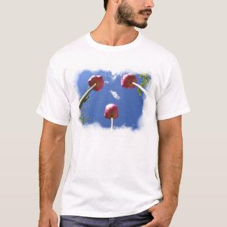 Tulips 3 'Worms eye view' ~ T T-Shirt