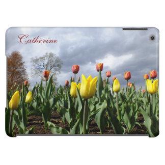 Tulips Against the Sky iPad Air Case