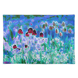 Tulips American Mojo Placemats