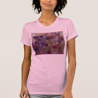 Tulips and Fireflies - Shirt