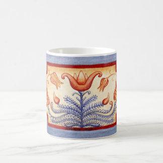 Tulips Art Mug