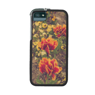 Tulips Case For iPhone 5