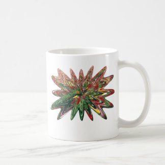 Tulips Collapsing Design Mug