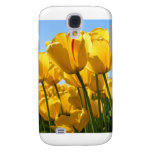 Tulips Collection Samsung Galaxy S4 Case
