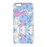 Tulips Floral iPhone Clearly™ Deflector Case