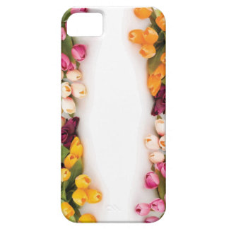 Tulips for Andrea iPhone SE/5/5s Case