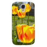 Tulips Galaxy S4 Case