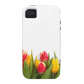 Tulips graphic photo iPhone case cover iPhone 4/4S Covers