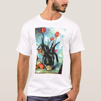 'Tulips in a Vase' T-Shirt